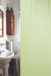 Шторка - занавеска для ванной тканевая полиэстер  Ps-181