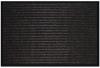 Придверный коврик (55x85) чёрный