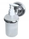 Дозатор жидкого мыла Plato